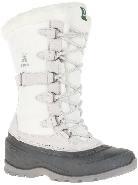 Kamik Snovalley2 Shoes Women white-blanc
